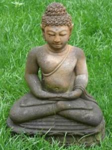 buddhaklein
